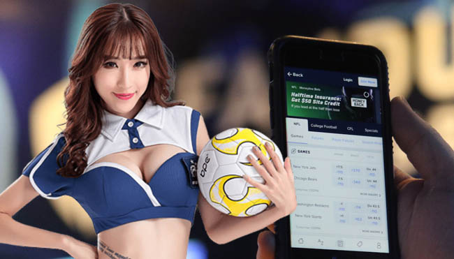 Experienced in Playing Sportsbook Betting Online