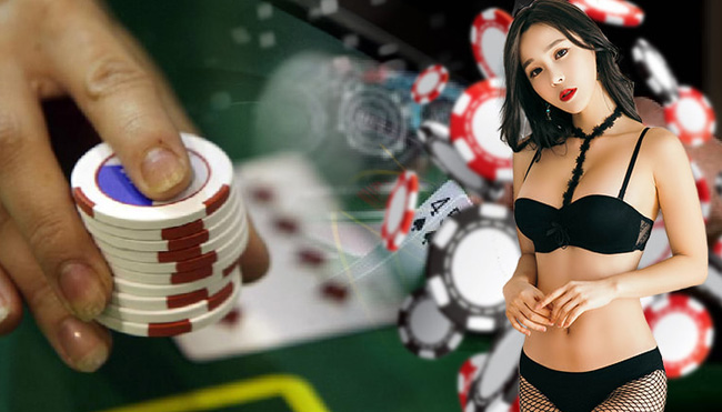 The Ability of Online Poker Gambling Players