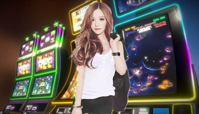 The Best Choice of Online Slots in the World of Online Gambling